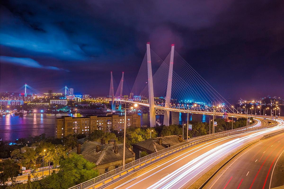 годы великой золотой мост владивосток фото были очень важной