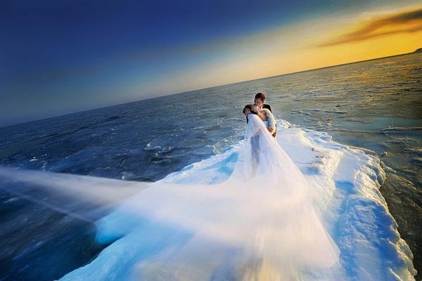Юлия Синицына, свадебный фотограф Владивосток