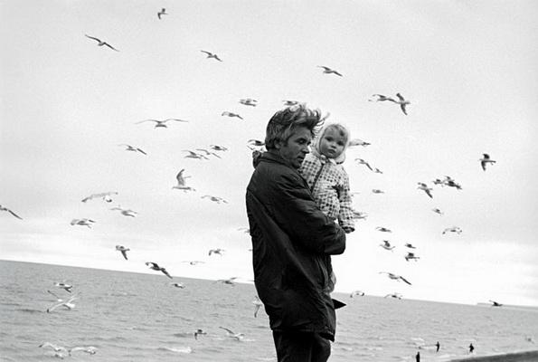 Виктор Загуменнов фотопроект: «Зачем на земле этой вечной живу…».