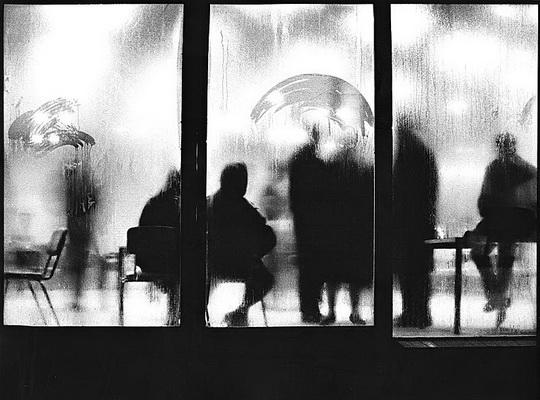"""Михаил Дашевский фотопроект: """"Полная беспристрастность – удел автоматических камер видеонаблюдения""""."""
