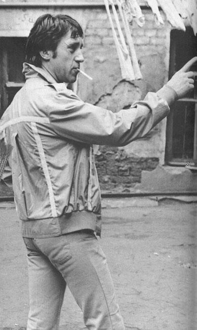 68 лет со дня рождения известного поэта и барда Владимира Высоцкого.