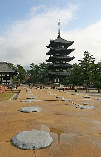 Крышка храма