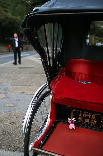 Поездка в Осаку