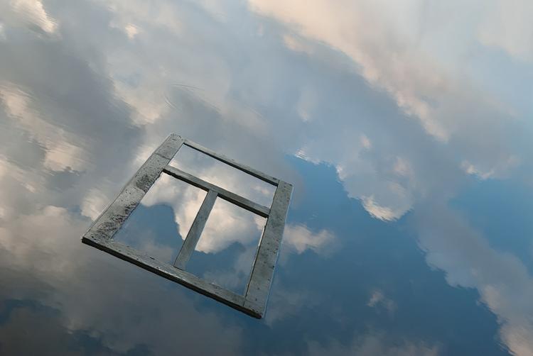 Заглянуть в небеса