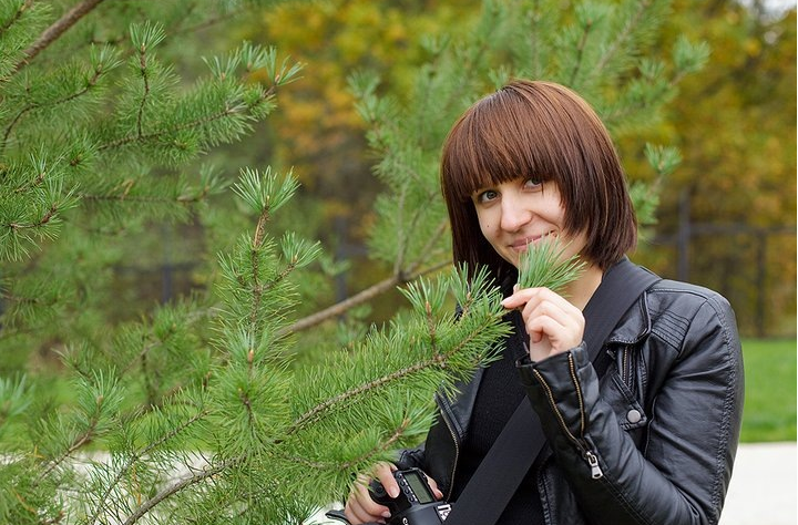 Ольга Листопадова