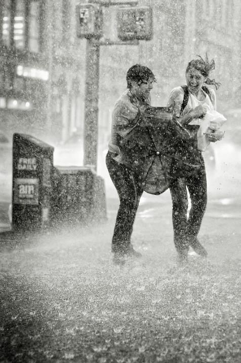 Непогода. Фото: Owen G