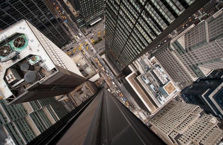 Нью-Йорк. Автор: Navid Baraty