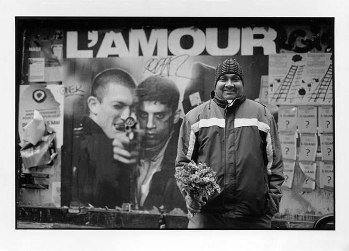 Свидание в Париже. Фото: Marie-Pierre Lambelin