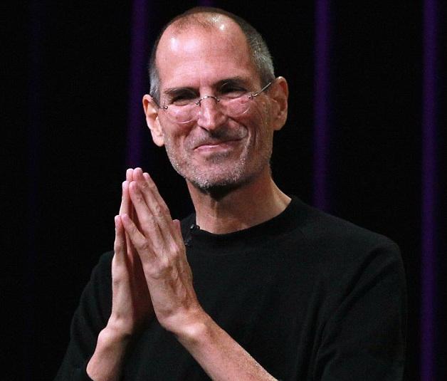 56-летний Стив Джобс