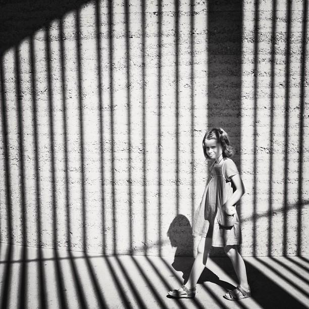 Стрит-фото в инстаграм. Томас Какареко