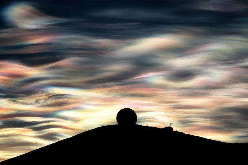 Антарктида. Фото: DEVEN STROSS
