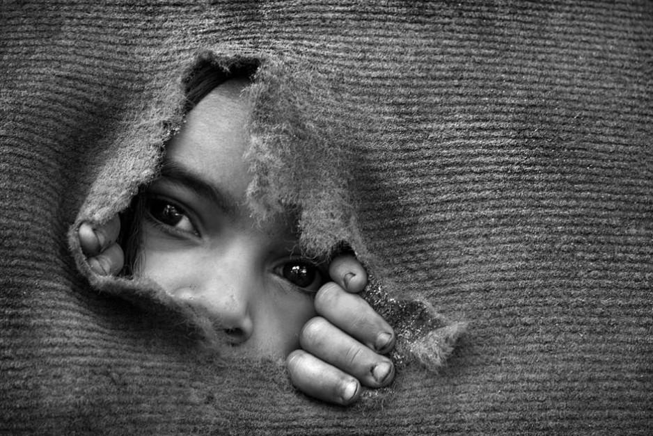 Мальчик. Фото: EroIAYYILDIZ