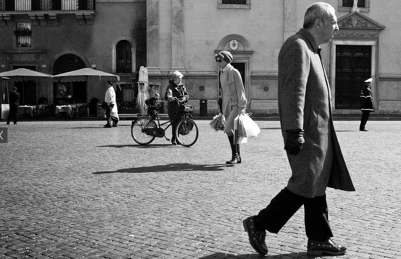 Стрит фотография Massimo Raldeni