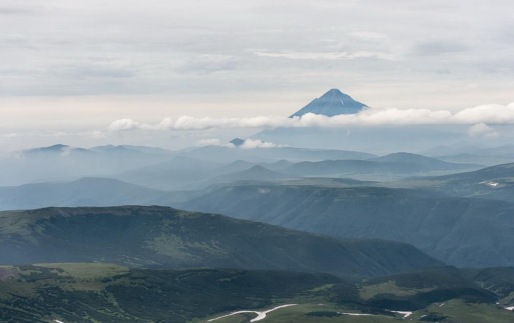 Камчатка. Фото: Сергей Доля