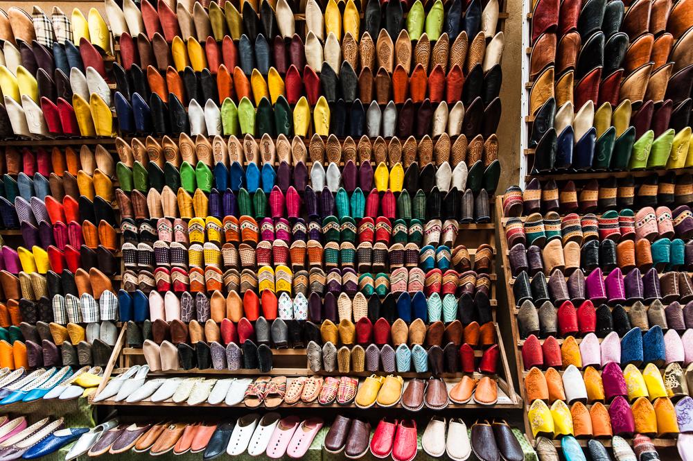Путешествие в Марокко. Фото: Иван Дементиевский