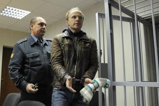 Денис Синяков. Фото: РИА Новости. Сергей Ещенко