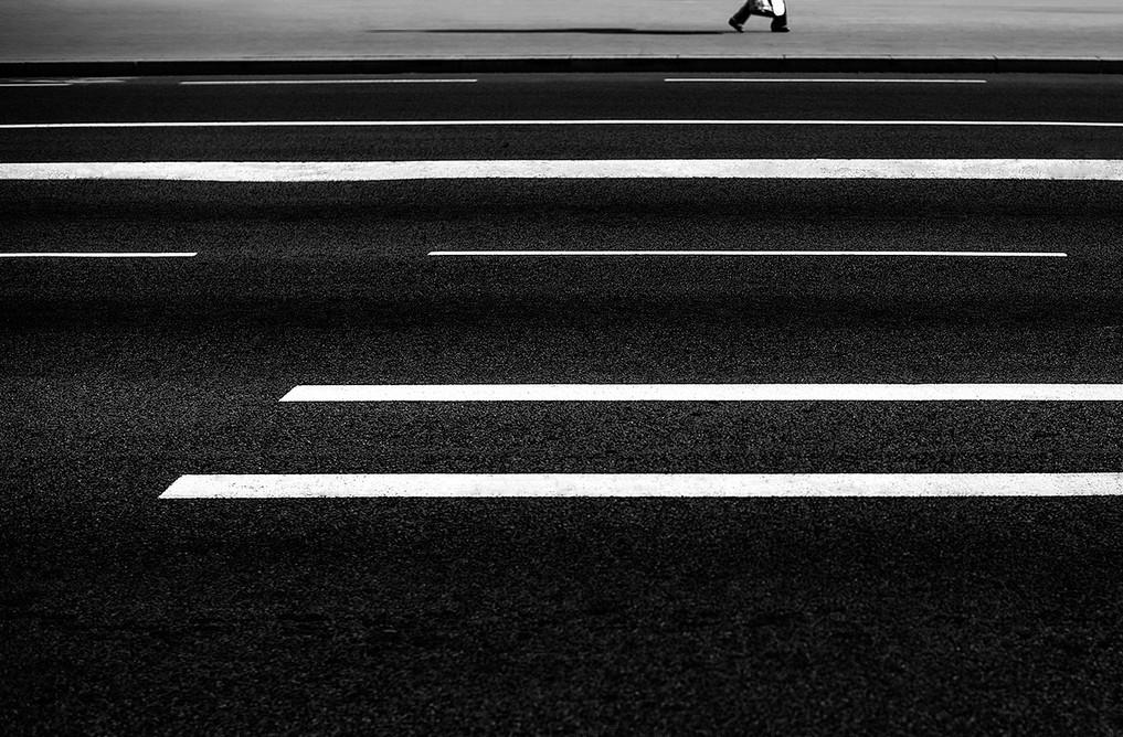 Дорога. Фото Rouvier
