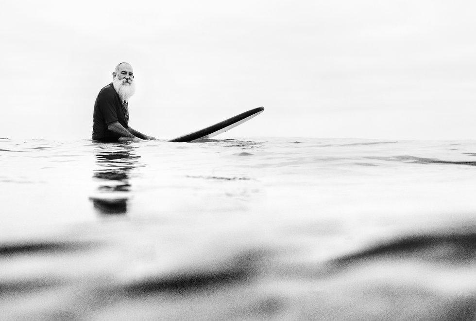 Фотограф: Jussi Grznar. Спортсмен Jeff Croker. Суссекс, Австралия