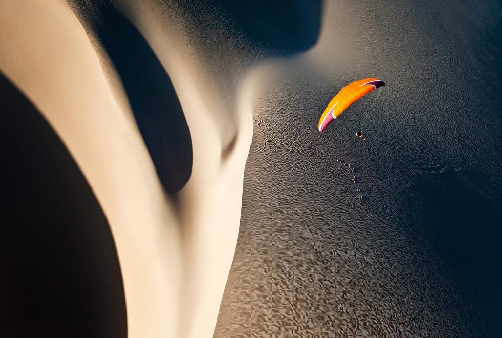 Фотограф: Jody MacDonald. Спортсмен Gavin McClurg. Архипелаг Базаруто, Мозамбик