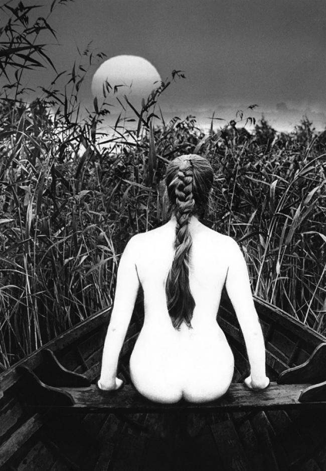 «Элегия», 1970 год. Фото: Валдис Браунс