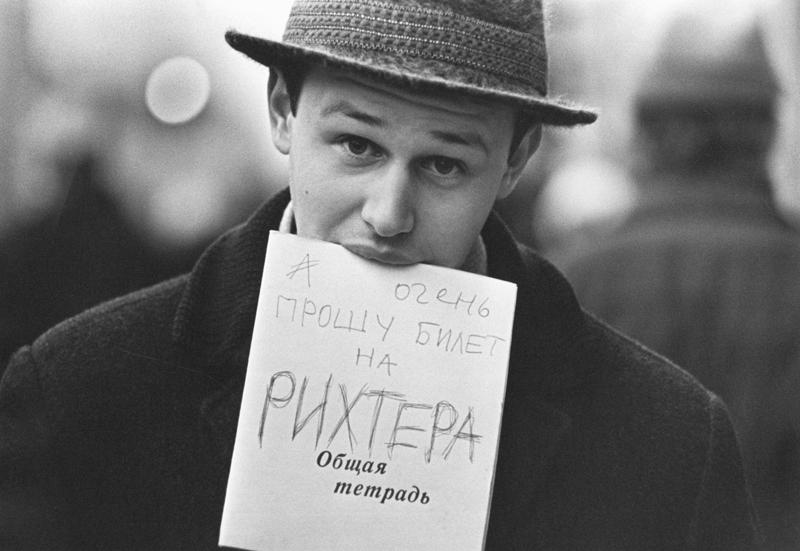 «Невский проспект». 1968 год. Фото: Юрий Белинский