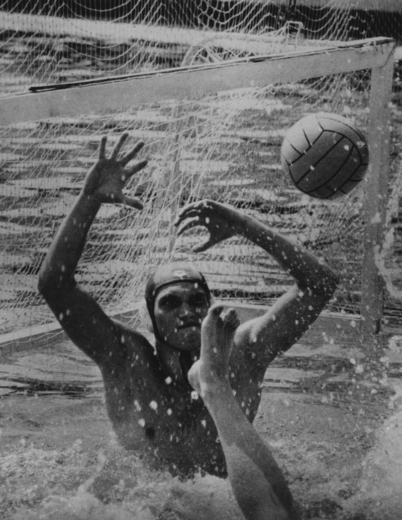 «Блок». 1970 год. Фото: Игорь Уткин