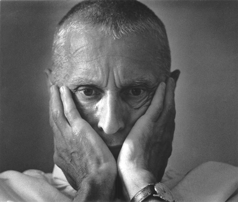 Из серии «Мысли и сердце. Оперирует хирург Николай Амосов». 1975 год. Фото: Макс Альперт