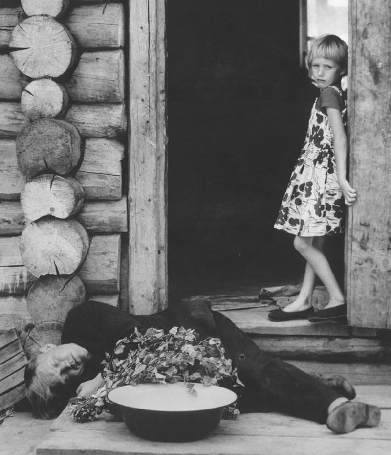 «Воскресенье». 1965 год. Фото: Игорь Гневашев