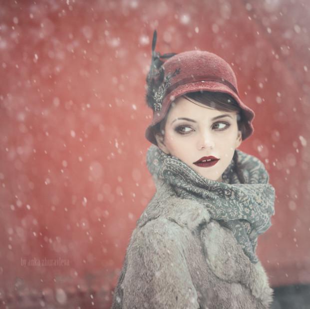 Фото: Анка Журавлева