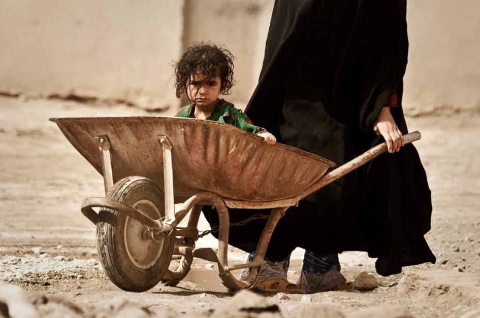 Фото: Ali Noohi