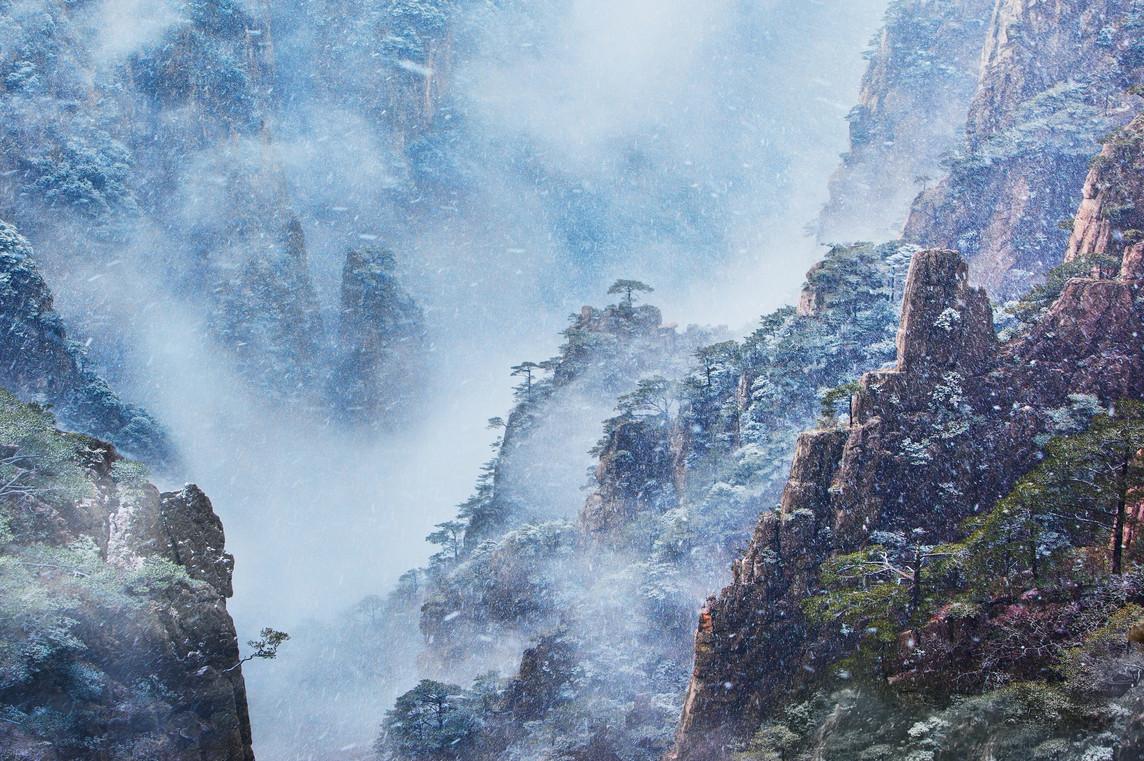 Фото: Yan Zhang