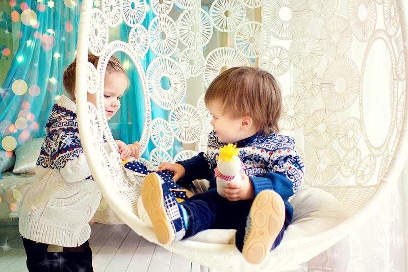Детские отношения. Снято на Olympus OM-D.  Фото: Наталья Дексбах