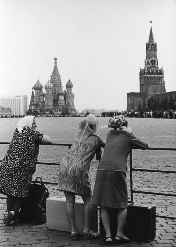 Виктор Ахломов, «К Ленину», 1960 год