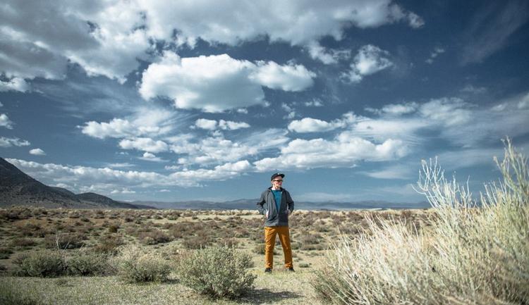 Особенно круто в плане съемки прошла поездка в США: я снимал очень много видео, мы провели лайф-стайл-съемки коллекции Quiksilver в пустыне в парке Йосемити, прокатились по Калифорнии.