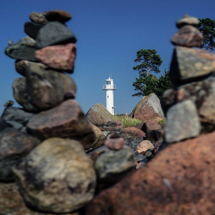 Снято Sony RX1 во время нашего отдыха в Эстонии