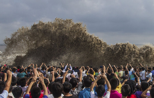 Фото: Чен Чон ки, Китай