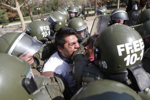 Фото: Иван Альварадо, Чили