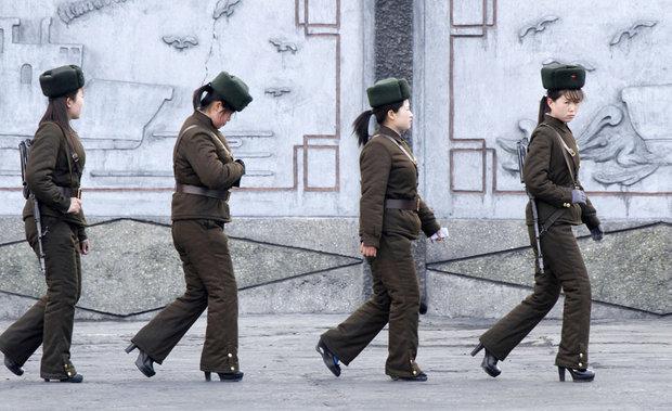Фото: Чен Хао, КНДР