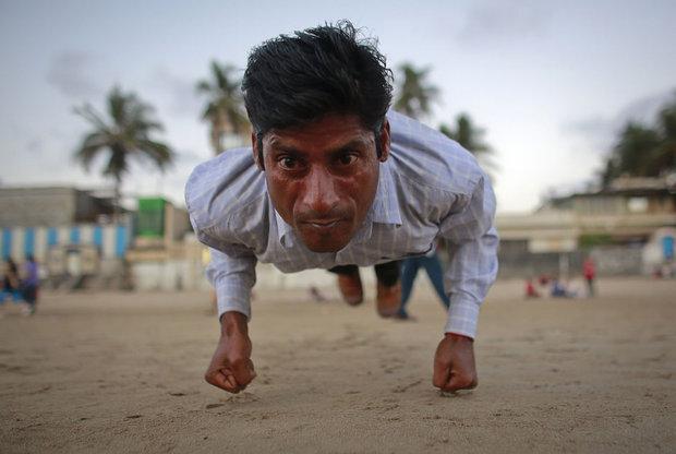 Фото: Даниш Сиддики, Индия