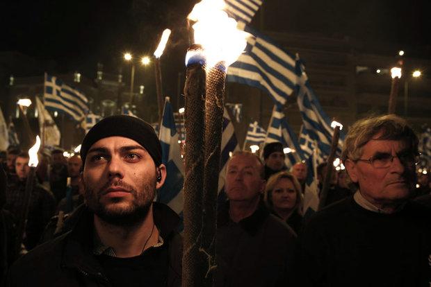 Фото: Йоргос Карахалис, Греция