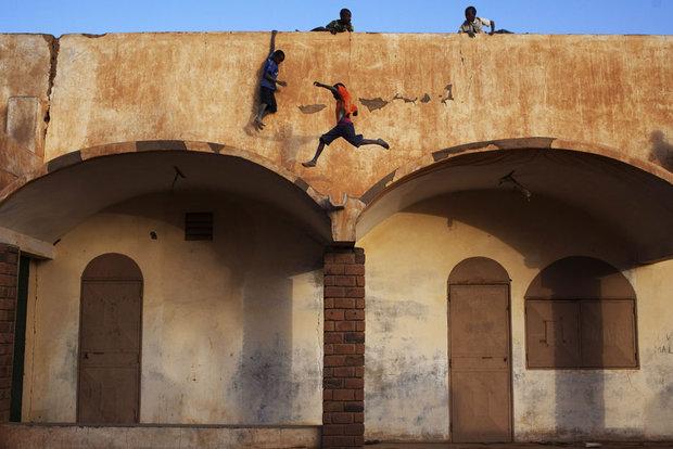 Фото: Джо Пенни, Мали