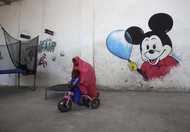Фейсал Омар, Сомали