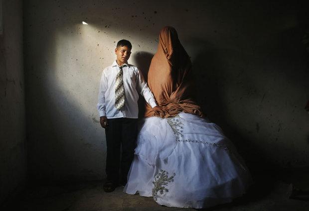 Мохаммед Салем, Сектор Газа