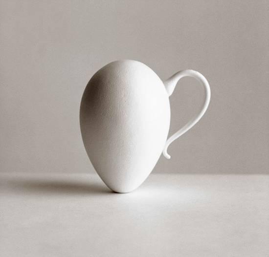 Натюрморты Чемы Мадозы. Яйцо