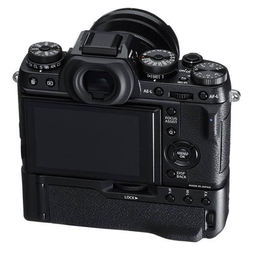 Fujifilm X-T1 Fujifilm-x-t1-camera-back