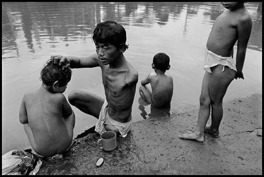Индонезия, 1998 год