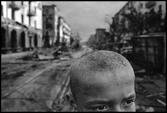 Чечня, 1996 год