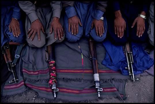 Афганистан, 1986 год