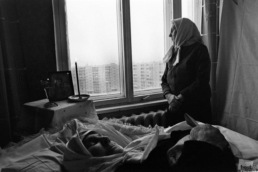 «Соседка, или сегодня тебе, завтра мне». Рустам Мухаметзянов, город Казань