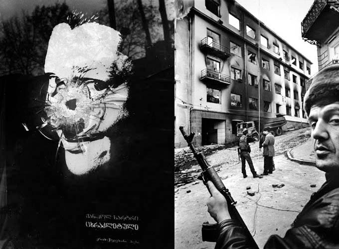 Военная фотография Марка Штейнбока